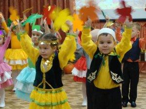 Юные ишимбайцы продемонстрировали знание башкирской культуры