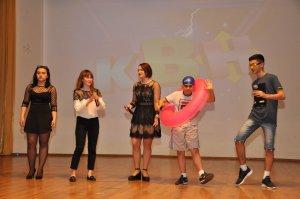 В Ишимбайской объединенной лиге КВН определился чемпион сезона