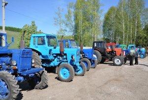 В Ишимбае проведут конкурс «Лучший трактор в сельском поселении муниципальн ...