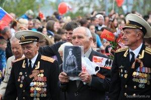 К 73-й годовщине Победы участники Великой Отечественной войны получат по 10 ...