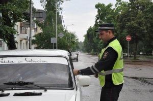 В Ишимбае за неделю автоинспекторы выявили 221 нарушение ПДД