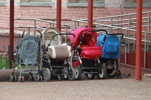 В Башкирии подсчитали внебрачных детей