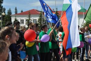 В Ишимбае пройдут мероприятия, посвященные Дню России