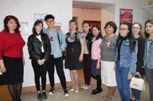 Гости из Турции и Италии посетили музей Ишимбая