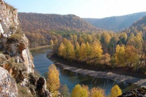 В Башкирии появится новый природный парк