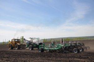 В Ишимбайском районе успешно развивается фермерство