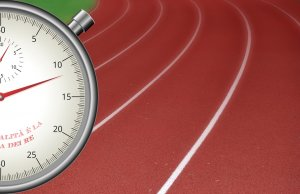 Ишимбайцы заняли четвертое место на соревнованиях по легкой атлетике