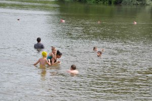 Как уберечь детей от гибели на воде – рекомендации Госкомитета Башкирии по ЧС