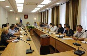 В Уфе обсудили вопросы перехода Башкирии на новую систему управления отходами