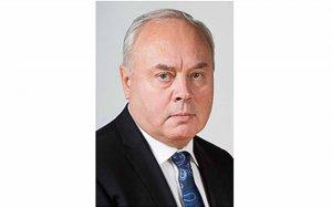 Константин Толкачев выдвинут в качестве кандидата на выборы в Государственн ...