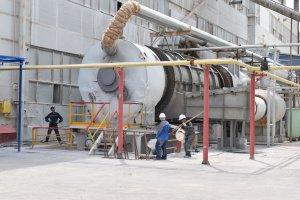 В Ишимбае выросла отгрузка продукции промышленными предприятиями