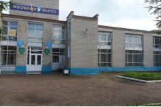 В Ишимбайском районе Башкирии отремонтируют сельский Дом культуры и школьны ...