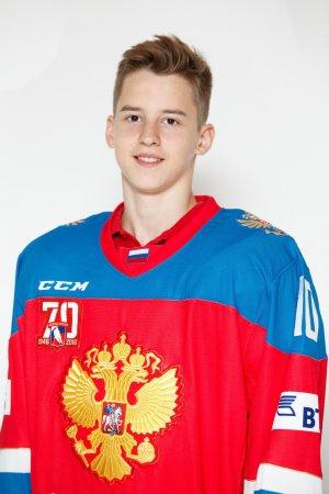Уроженец Ишимбая приглашен в юниорскую сборную России по хоккею