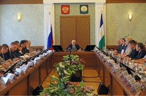 100-летие Башкортостана должно стать нашим общим праздником – Рустэм Хамито ...