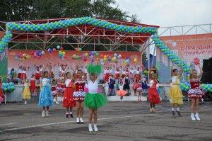 В Ишимбае 25 августа проведут День города