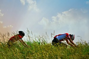 Ишимбайские велоспортсмены отличились на  первенстве республики