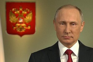 Владимир Путин предлагает повысить пенсионный возраст для женщин до 60 лет, ...