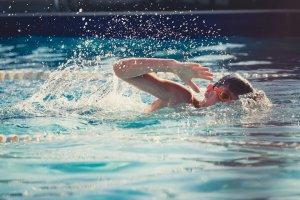В Башкирии детей научат плавать на уроках физкультуры