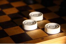 Ишимбайская шашистка Агата Парахина заняла девятое место на этапе Кубка Мир ...
