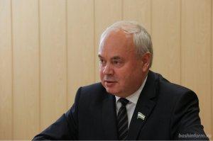 В Башкортостане принят закон о сохранении действующих льгот для пенсионеров ...