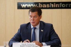 Судебные приставы перестанут путать должников-двойников - Зариф Байгускаров