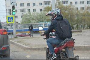 В Башкирии с начала года в ДТП погибли шесть мотоциклистов