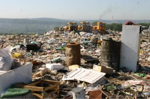 В Башкирии в экотехнопарке из отходов будут производить пластик и альтернат ...