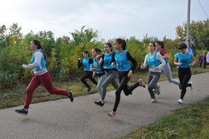 В Ишимбайском районе проведут легкоатлетический пробег