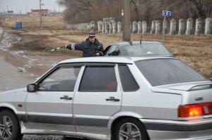 Сотрудники ГИБДД проводят массовые проверки на дорогах Ишимбайского района