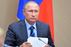 Путин предложил продлить налоговые каникулы для самозанятых еще на два года