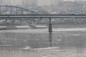 В России создадут карту возможных подтоплений территории