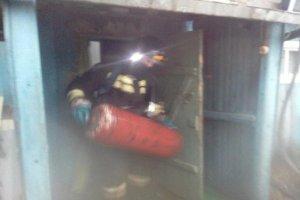 В Башкирии в трех пожарах погибли три человека