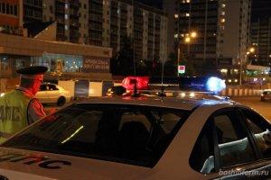 В  Ишимбае за неделю выявили пять пьяных водителей