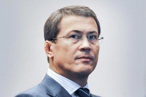 Радий Хабиров впервые вошел в медиарейтинг губернаторов ПФО и возглавил его