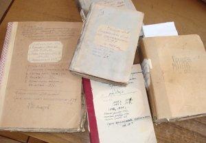 В Ишимбае историко-краеведческий музей пополнил свои фонды уникальными доку ...