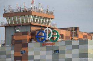 «Великие имена России»: аэропорт Уфы лидирует по количеству проголосовавших