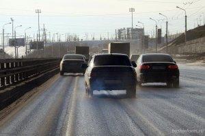 В Башкирии отменили междугородние автобусы и рекомендовали не выезжать авто ...