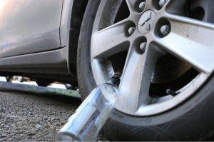 В Башкирии в этом году 65 человек погибли из-за пьяных водителей