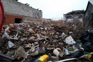 В Башкирии выявлены 582 незаконные свалки