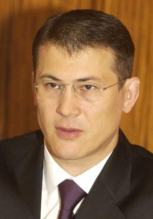 Необходимо усилить наказание за нарушения ПДД - Радий Хабиров