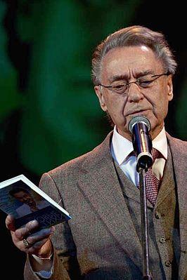 В  Ишимбае почтили память поэта Андрея Дементьева