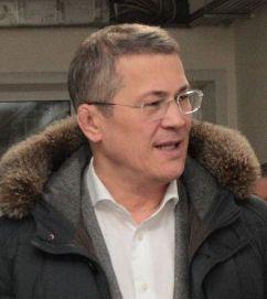 Радий Хабиров призвал успокоить жителей, беспокоящихся о высоких платежах з ...