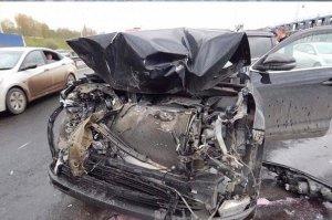 На дорогах Башкирии нужно установить как минимум 660 камер — Радий Хабиров