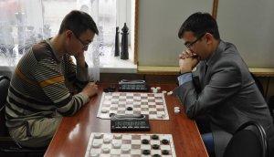 Воспитанники ишимбайской шашечной школы участвуют в чемпионате Европы