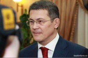 Радий Хабиров призвал чиновников дарить новогодние подарки нуждающимся, а н ...