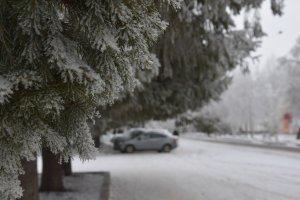 В Башкирии сохранится морозная погода