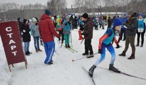 В Ишимбае проведут «Новогоднюю вечернюю лыжную гонку - 2019».