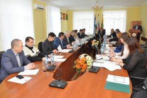 В МР Ишимбайский район принят бюджет муниципалитета на будущий год