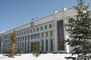 Жителям Башкирии предложили принять участие в разработке законов