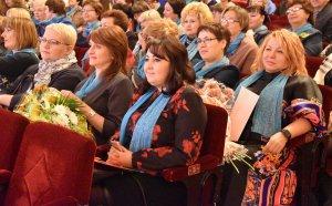 Женсовет Ишимбая подвел итоги уходящего года